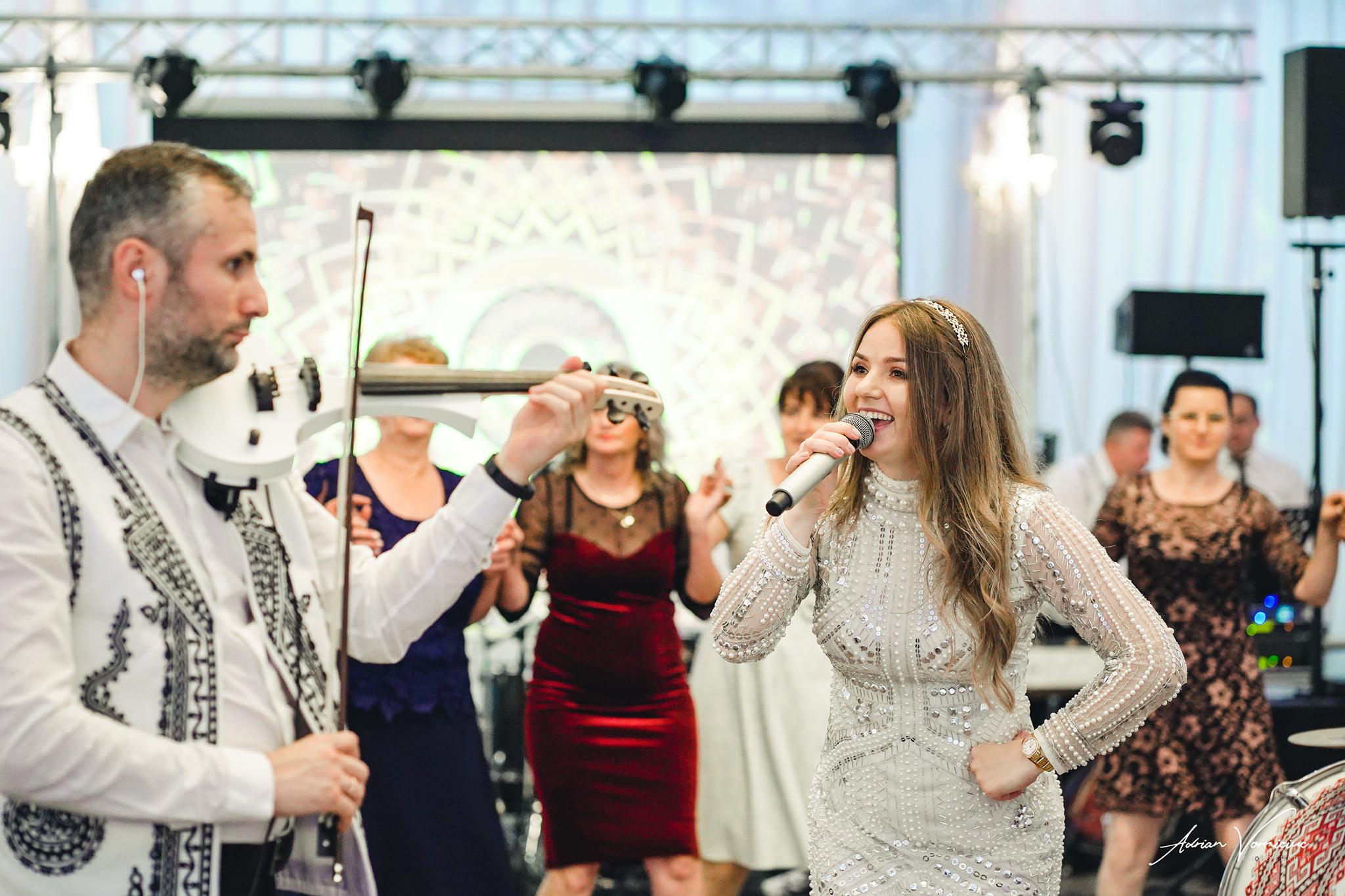formatie nunta 2021