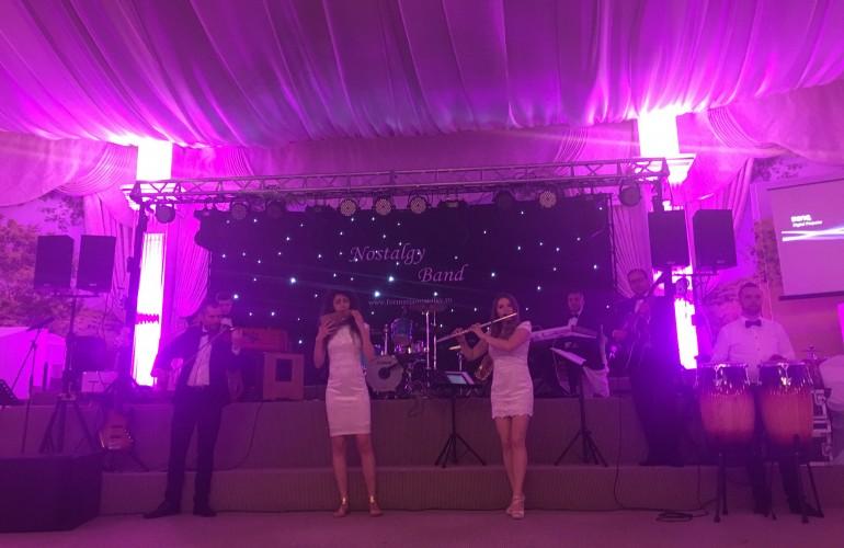 formatie nunta Nostalgy Taraf&Band 2016 Hora de caval  formatie nunta