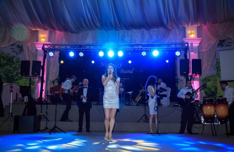 formatie nunta  Nostalgy Taraf&Band Constantine Constantine 2016